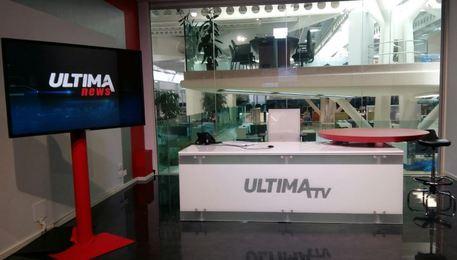 Chiude Ultima TV, in atto procedura di liquidazione$