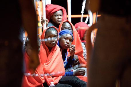 Di Maio, decreto migranti che fa fatti
