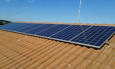 Fotovoltaico: boom richieste in Sardegna