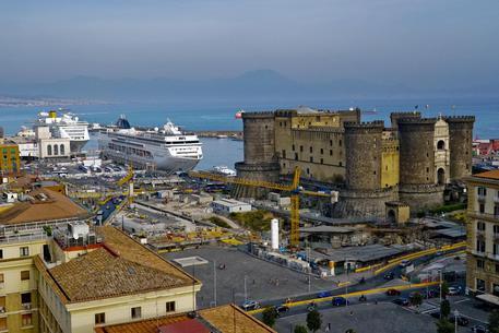 A Napoli il summit degli armatori © ANSA