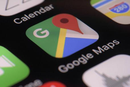 Google Maps segnala autovelox su iPhone © AP
