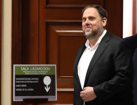 Catalogna, verdetto sugli indipendentisti: 13 anni di prigione a Junqueras