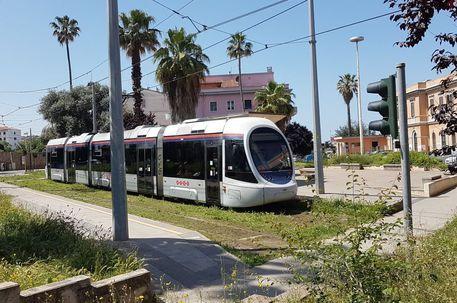 Metro Sassari: si lavora a prolungamento del tracciato