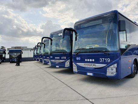Arst: 41 nuovi bus nella flotta