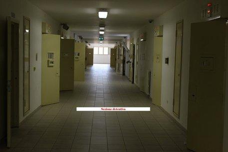 Arresto Scanu: ex ad non risponde a Gip