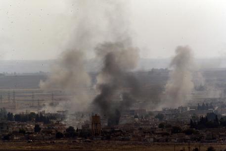 Usa e Turchia d'accordo sul cessate il fuoco in Siria - Pence