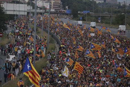Catalogna: Puigdemont si consegna alle autorità belghe - Spagna