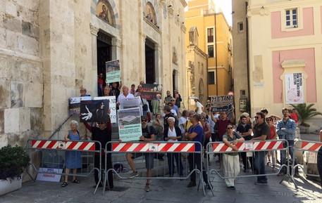 Social forum a Conte, no al metano in Sardegna