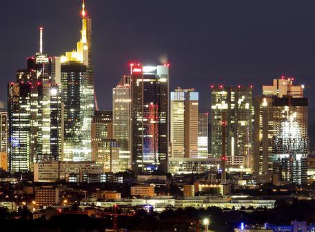 Germania: Bundesbank, potrebbe essere in recessione