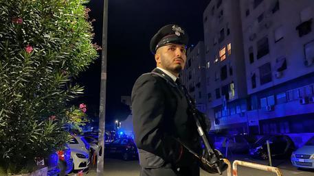 Perugia, maxi operazione antidroga: 150 arresti