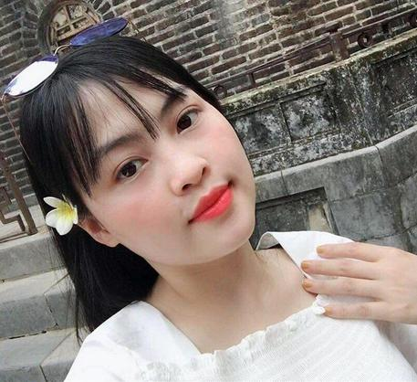 La giovane vietnamita citata dal Guardian © ANSA