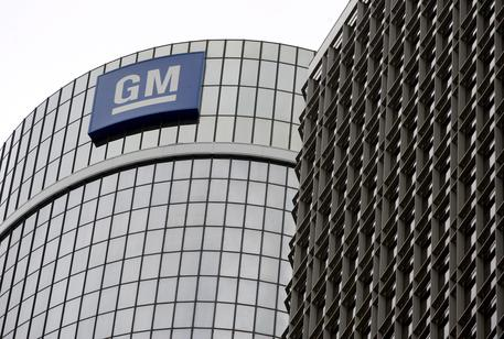 Fca respinge le accuse di Gm, crollo in borsa