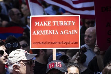 Genocidio armeno: Turchia convoca ambasciatore Usa