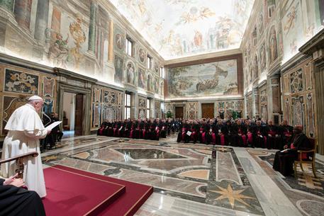 Papa: nomina mons.Baturi nuovo arcivescovo di Cagliari