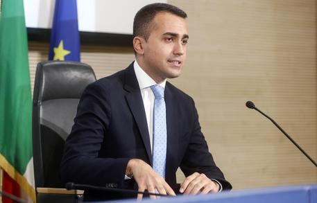 Di Maio al G7, seguire il modello Italia