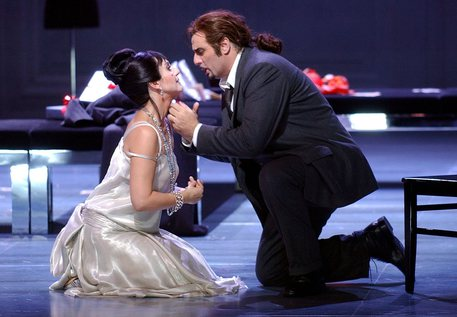 Morto il tenore Marcello Giordani