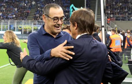 Juventus, Szczesny: