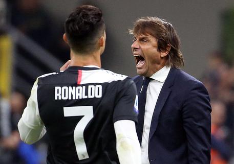 Inter, una vecchia gloria stronca Conte