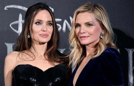 Angelina Jolie e Brad Pitt: i film insieme