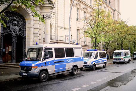 Sparatoria ad Halle, almeno due morti e due feriti
