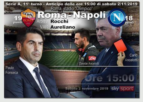 Roma-Napoli 2-1: Zaniolo-Veretout, prova di forza della Lupa