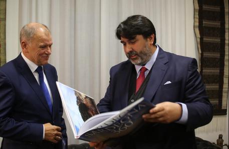 Peste suina:Sardegna chiede stop embargo