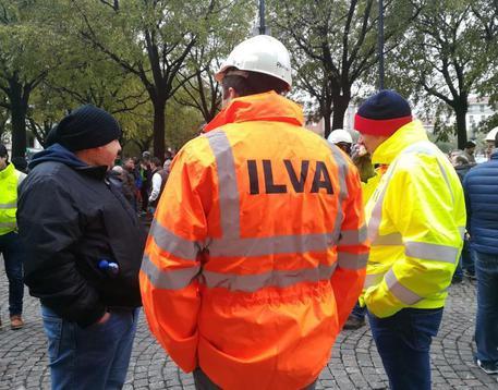 Ex Ilva, Conte: