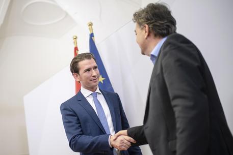 Austria: accordo di Governo tra Partito Popolare e Verdi