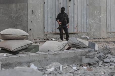 Israele, ucciso comandante della jihad islamica in un raid a Gaza