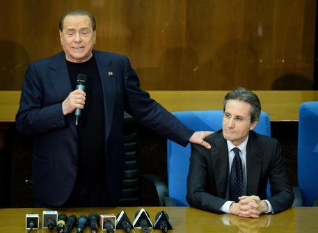 Elezioni regionali Campania 2020, Berlusconi propone Caldoro per il centrodestra