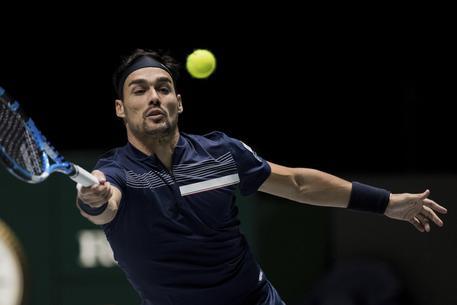 Tennis, Coppa Davis, azzurri sconfitti dal Canada si giocano tutto con Usa