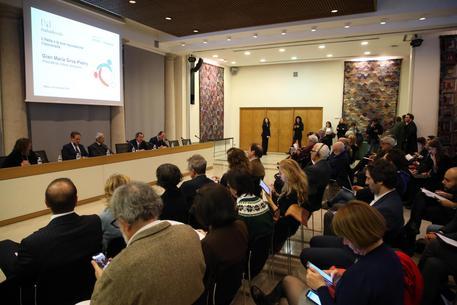 Università, presentata la ricerca di Intesa Sanpaolo e italiadecide