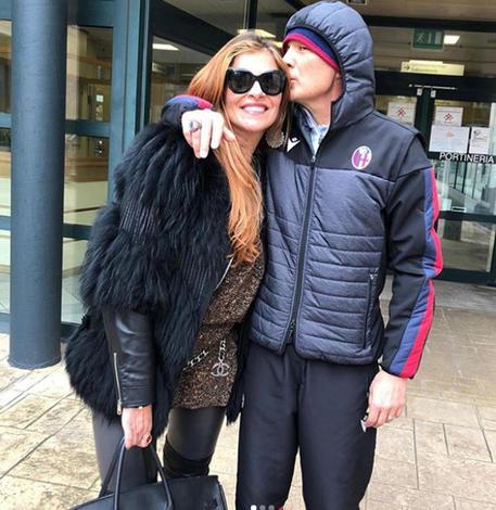 Mihajlovic torna a casa, finito il terzo ciclo di cure