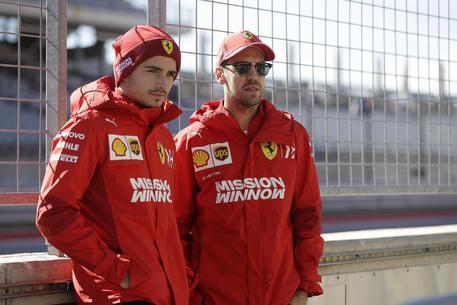 Formula 1. Leclerc mago delle qualifiche: le 7 meraviglie di Charles