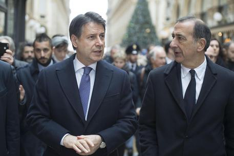 Conte su Alitalia: no al salvataggio con toppe