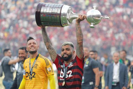 Exploit Gabigol, l'Inter sembra avere le idee chiare sul brasiliano