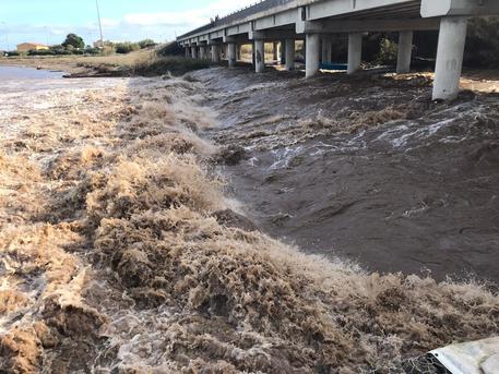 Alluvioni, progetto per salvare P.Torres