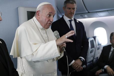 Il Papa domenica a Greccio: