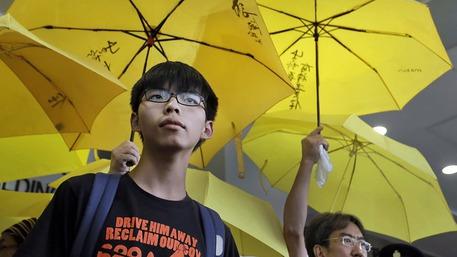 Honk Kong, Joshua Wong a Di Maio: non esistono pranzi gratis