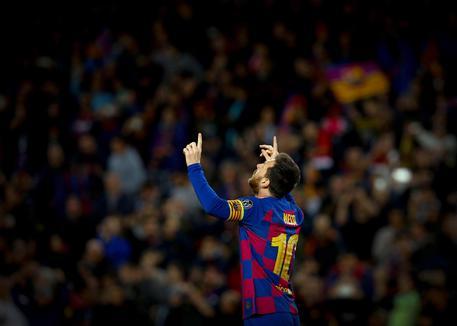 Pallone d'Oro 2019, vince Messi: Ronaldo fuori dal podio