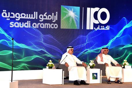 Aramco: Riad da' il via libera all'Ipo