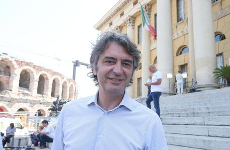 Il leader degli ultras del Verona sospeso fino al 2030