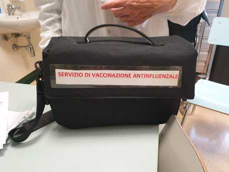 Le Farmacie Comunali in campo per le vaccinazioni antinfluenzali
