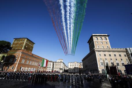 Unità nazionale e forze armate, il programma delle celebrazioni