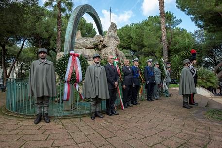4 novembre: celebrazioni in Sardegna
