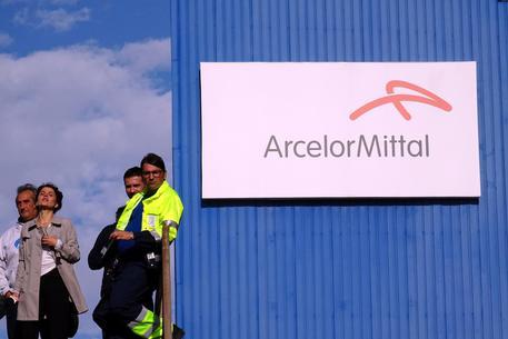ArcelorMittal,