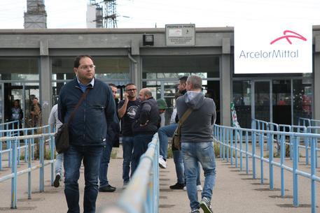 Su ArcelorMittal Conte chiama a raccolta i ministri: