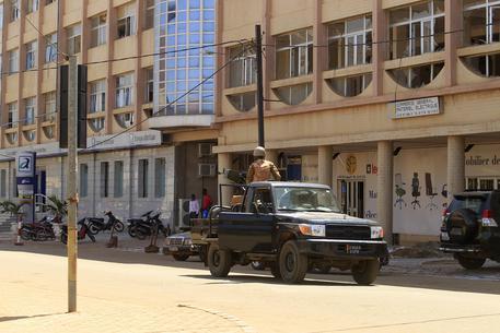 Burkina Faso, attacco a una chiesa: 14 morti
