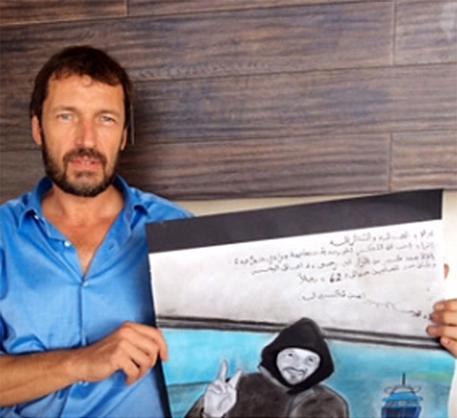 L'ex patron di Rimini Yatch condannato all'ergastolo in Libia rientra in Italia