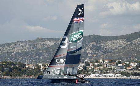 Vela: 4 team in gara alle World Series di Cagliari